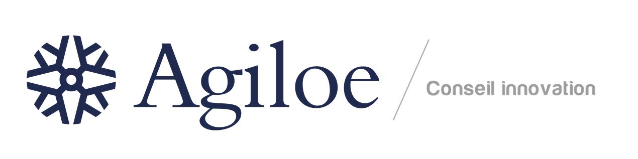Logo Agiloe