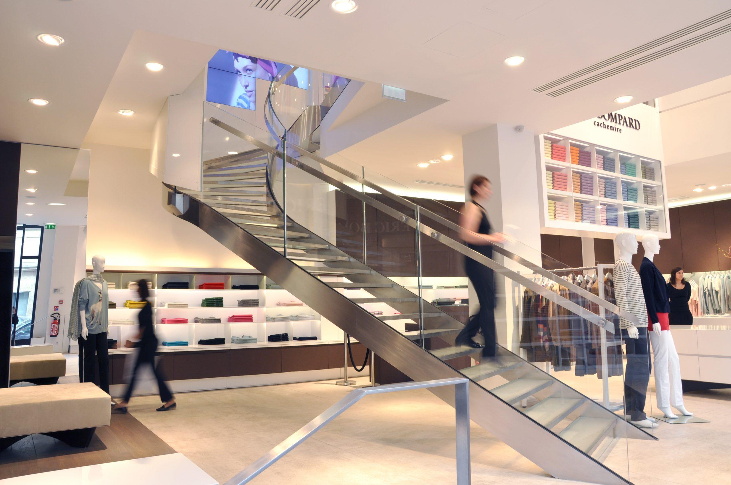 Boutique Eric Bompard
